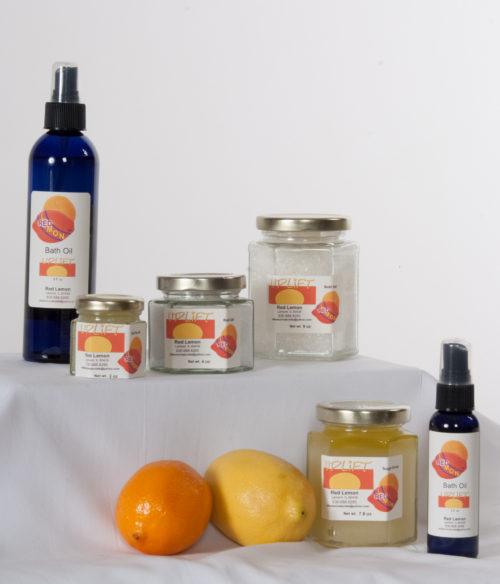 Oily Skin Skincare
