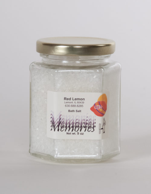 Memories Bath Salt